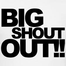 Big Shout Out
